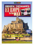Europe to the Max with Rudy Maxa 2: Hidden Treasures (DVD)