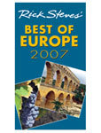 Rick Steve's Best of Europe 2007 (Book)