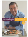 Jacques P�pin: Fast Food My Way 3 (DVD)