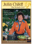 Julia Child! The French Chef (DVD)
