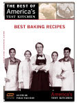America's Test Kitchen - Best Baking Recipes (DVD)