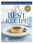 America's Test Kitchen: The New Best Recipe