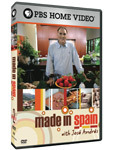 Made in Spain (DVD)