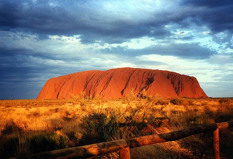 Richard Bangs' Top 10 Australian Outback Adventures