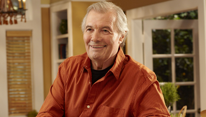 Jacques Pepin's Dinner With Julia