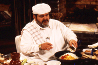 Chef Paul Prudhomme's Always Cooking!