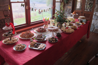 Heirloom Meals Christmas