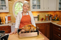 Surviving Thanksgiving with Sara Moulton
