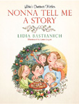 Nonna Tell Me A Story: Lidia's Christmas Kitchen [hardcover]