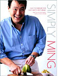 Simply Ming Cookbook (Hardcover)