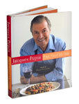 Jacques P�pin: Fast Food My Way (Hardcover)