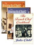 The French Chef with Julia Child Gift Set (DVD and Book)