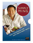 Simply Ming (DVD)
