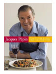 Jacques P�pin: Fast Food My Way (DVD)