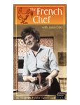 The French Chef with Julia Child (VHS)