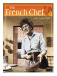 The French Chef with Julia Child  (DVD)