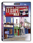 Rudy Maxa's: Treasures Outside London (DVD)