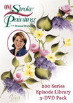 One Stroke with Donna Dewberry: Season 2 (DVD)