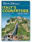 Rick Steves: Italy's Countryside 2000-2007 (DVD)