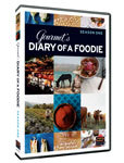 Gourmet's Diary of a Foodie, Season 1 (DVD)