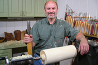 Woodturning Workshop