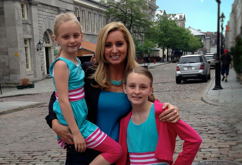 Colleen Kelly's Favorite<br>Family-Friendly Getaways