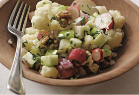 Make Lidia's Rustic Country Salad