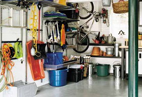Organize Your Garage With This<br>Clutter-Busting Guide