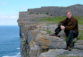 Read About Rick Steves'<br>Most Magical Travel Moments