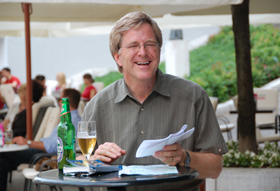 Read Rick Steves' Travel Pet Peeves